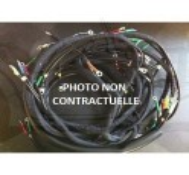 Faisceau électrique Triumph Herald Estate 1200 - 12/50