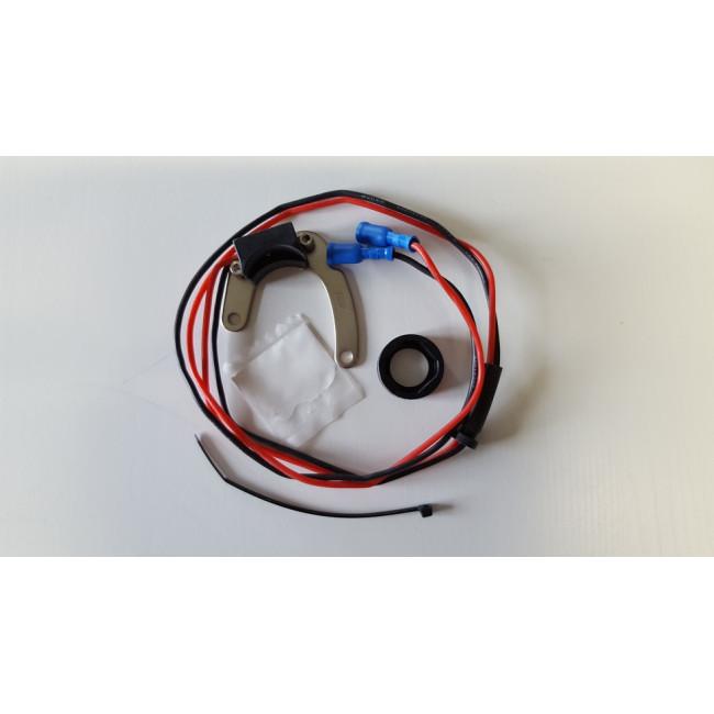 Kit d'allumage électronique Ford Capri 2000 GT