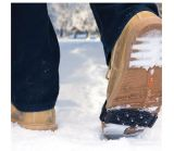 Crampons pour neige