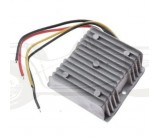 Mini convertisseur de tension 24V / 12V