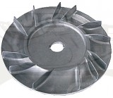 Ventilateur 12 pales, diamètre 145mm