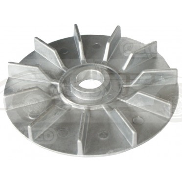 Ventilateur 11 pales, diamètre 146mm
