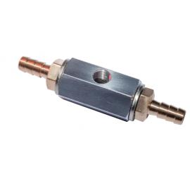 Adaptateur pour durite essence diamètre 6mm