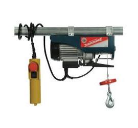 Palan électrique 250kg - 500W
