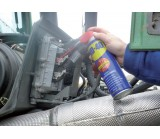 WD 40 - 5 FONCTIONS