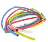 Gaine thermo kit 5 couleurs diam 3.2mm