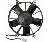 Ventilateur 24v Diamètre EXT 278mm Aspirant