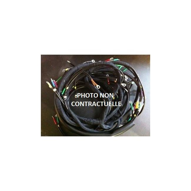 Faisceau électrique Reliant Regal 3/25