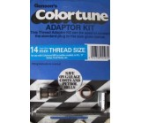 Adaptateur Colortune de Gunson diamétre 14mm