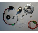 Electronic Ignition Kit Mini lighter Lucas 48D4, 49D4, 54D4, 59D4
