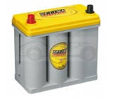 Optima battery YTS 2.7