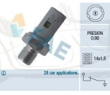 Oil pressure switch 0.9 bar M14 x 1.5