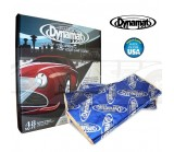 Dynamat Superlite, kit 12 sheets