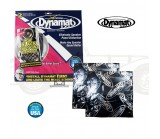 Dynamat Xtreme kit Speakers