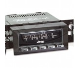 Ecran de protection autoradio Rétrosound Jeep