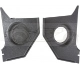 Supports d'enceintes Rétrosound Ford Mustang 1967-68