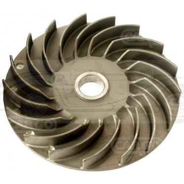 Ventilateur 17 pales, diamètre 210mm
