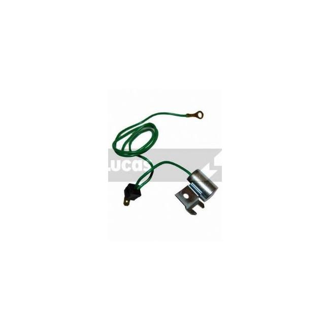 Condensateur Lucas DCB530C