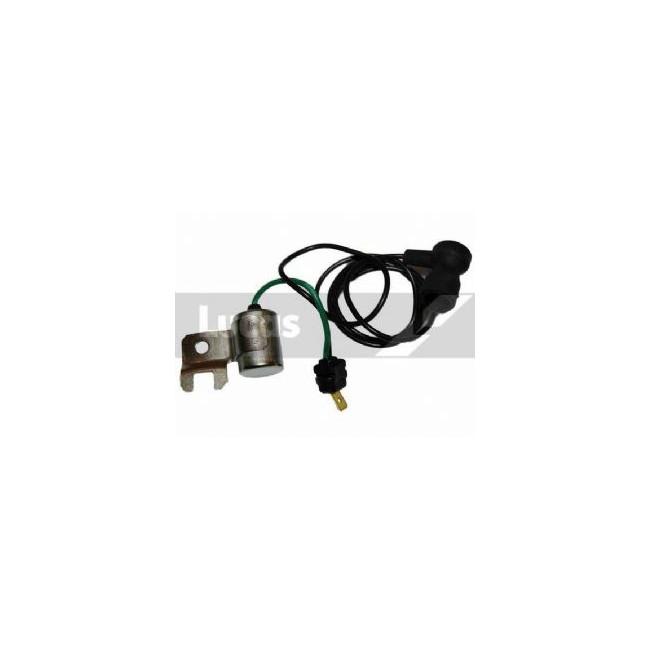 Condensateur Lucas DCB535C