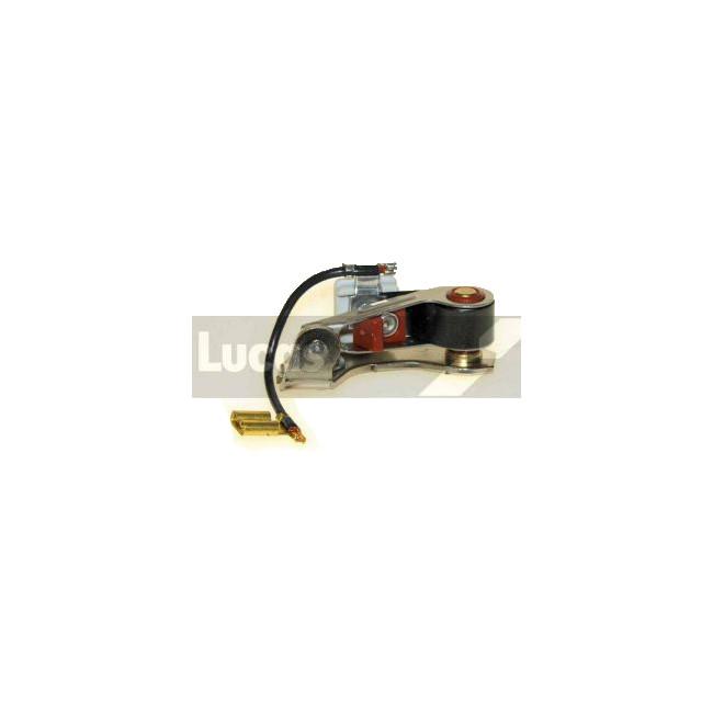 Vis platinées Lucas  DSB432C - Allumeur Bosch