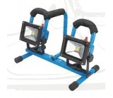 Lampe de chantier double LED