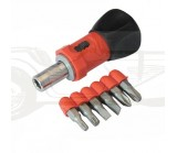 Flexible Nut for clamps