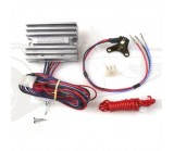 electronic ignition kit for Lucas 45D6 igniter