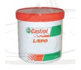 Pot de graisse pour freins Castrol Red Rubber - 500Gr