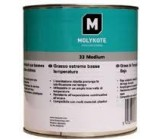 Pot de graisse molykote 33 medium - 1kg