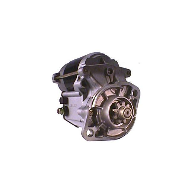Démarreur pour moteur Kubota V1902