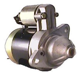 Starter Mercruiser V6 4Ltr