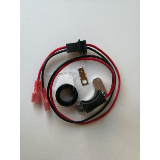 Kit d'allumage électronique Mini allumeur Ducellier