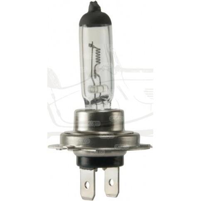 Ampoule 24V H7 100W