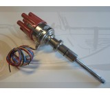 Electronic ignition Peugeot 205 GTI
