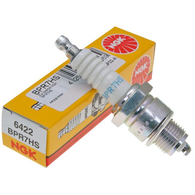 Bougie NGK BPR7HS (6422)