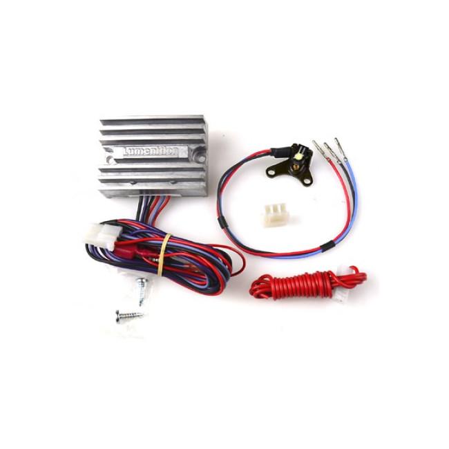 Kit d'allumage électronique Peugeot 504 604 SL V6 moteur PRV