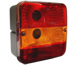 Taillight CLAAS D / G (EP) + lighting