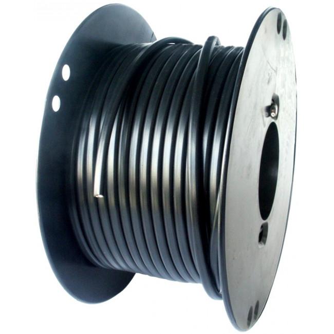 Câble multiconducteur 2x 1.0 plat