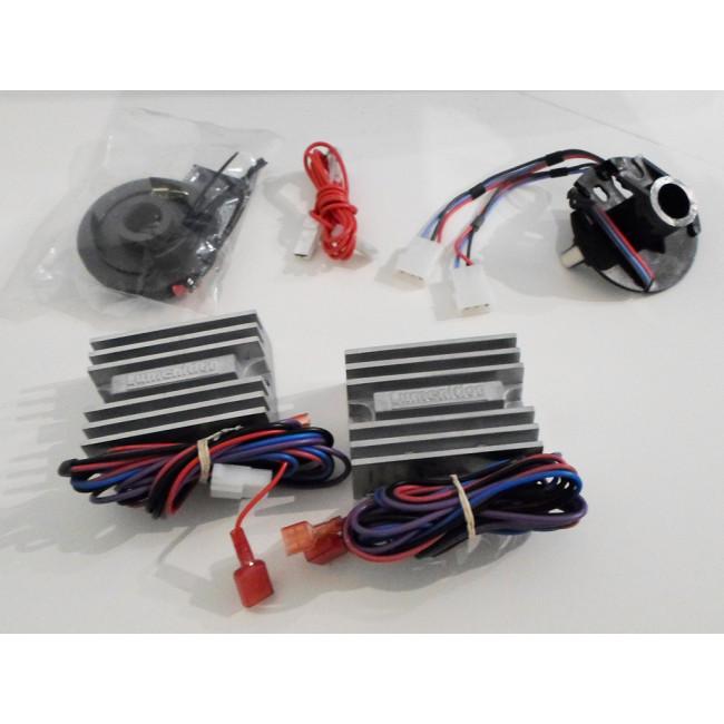 Kit d'allumage électronique Lumenition Citroën SM