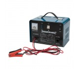 Battery Charger with 12 / 24V batteries from 20 to 240 Ah