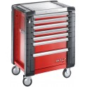 Tool trolley 7 drawers Facom JET.7M3